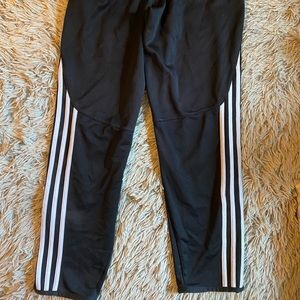 COPY - Adidas straight track pants